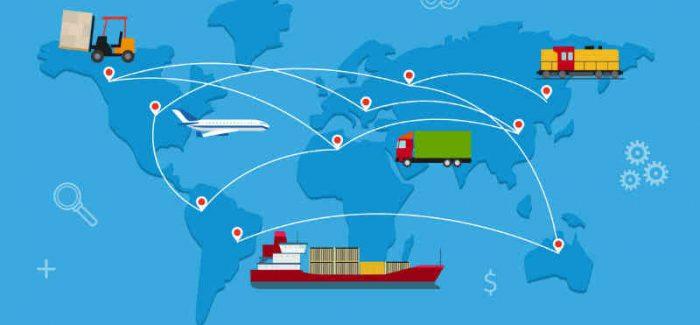 Origen Del Comercio Internacional