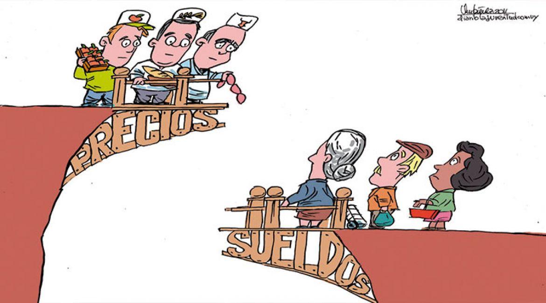 Resultado de imagen para argentina inflacion