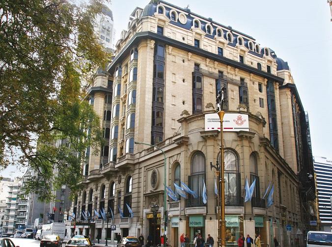 hotel plaza buenos aires blog el insignia