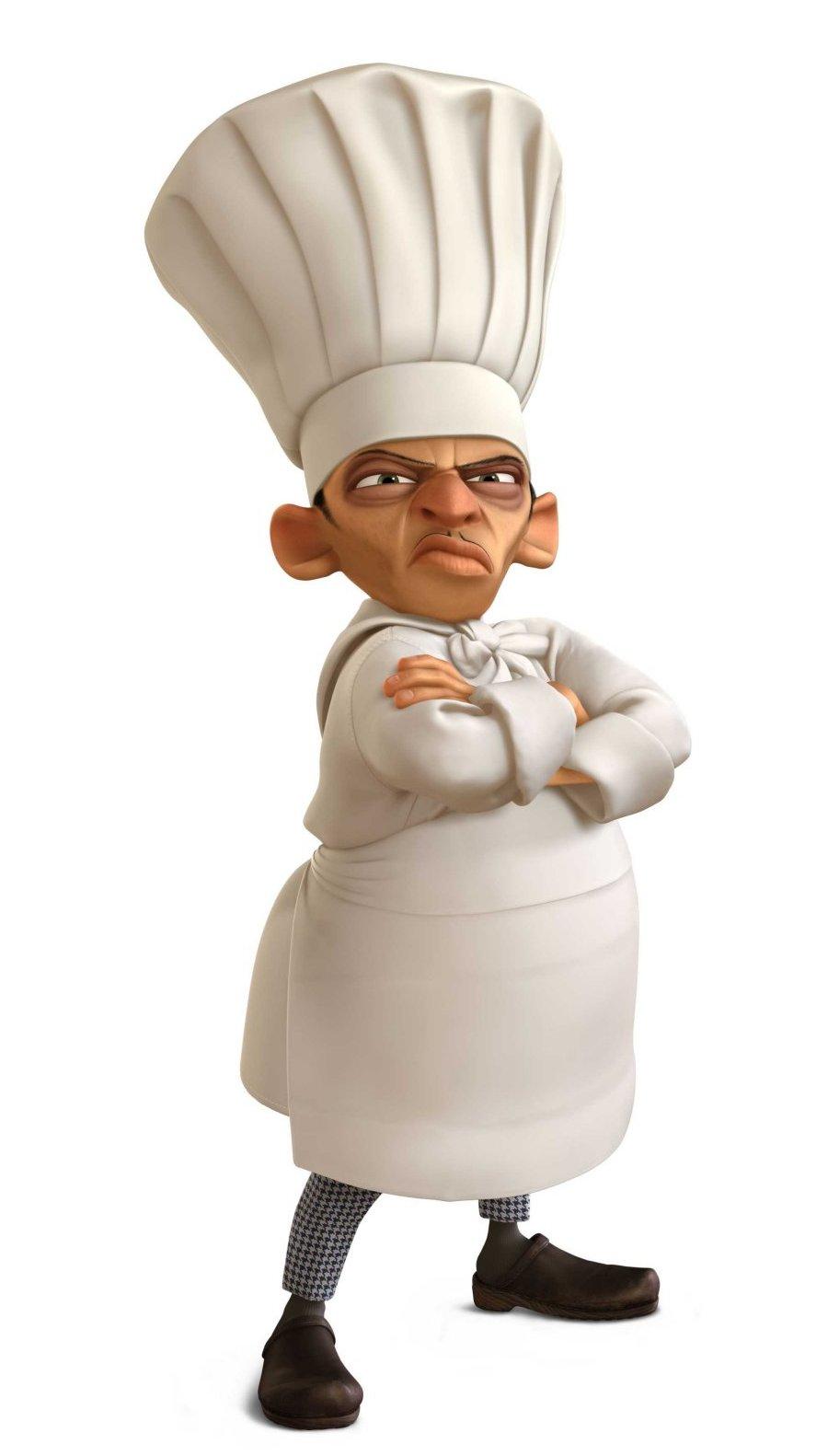 Cual es la importancia del uso correcto del uniforme de for Elementos de cocina para chef
