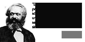 Quién Fue Karl Marx Blog El Insignia
