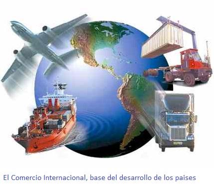 Am Rica Latina Y El Comercio Internacional Blog El Insignia