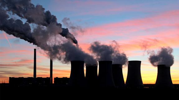 ¿Como Contaminan Las Fabricas El Medio Ambiente?